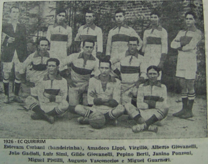 1926 FOTO TIME QUIRIRIM 1 cópia