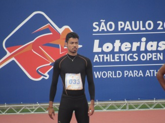 Kaian Silva - foto: Ronaldo Casarin