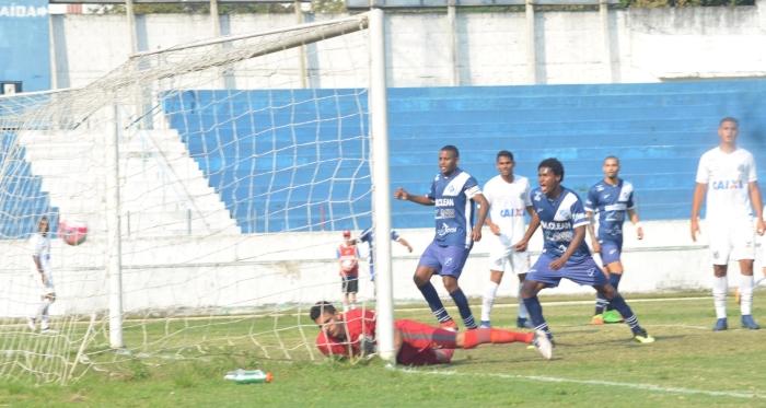 Gol de Henrique