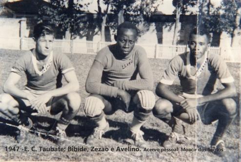 1947 Bibide, Zezão e Avelino..