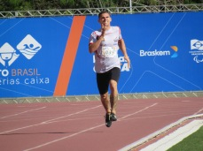 Aislan Silva - 400m