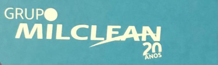 logo Milclean