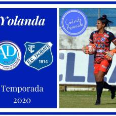 Yolanda goleira