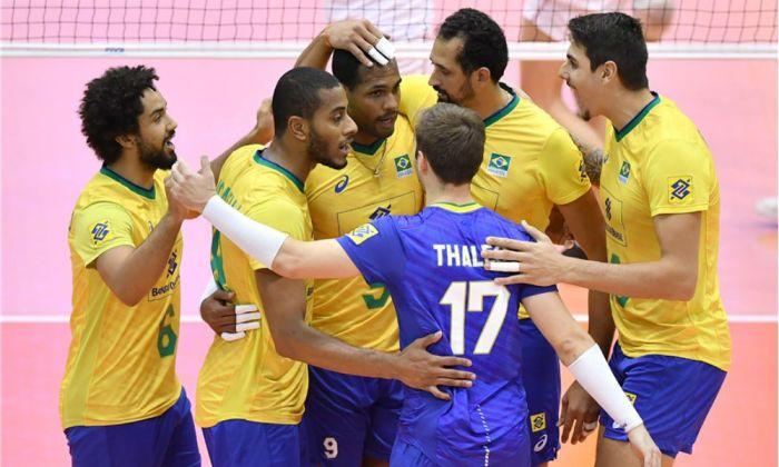 Brasil-X-Ira-Copa-do-Mundo-de-Volei-Masculino-Foto-FIVB