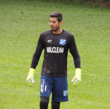 GOLEIRO WILLIAN