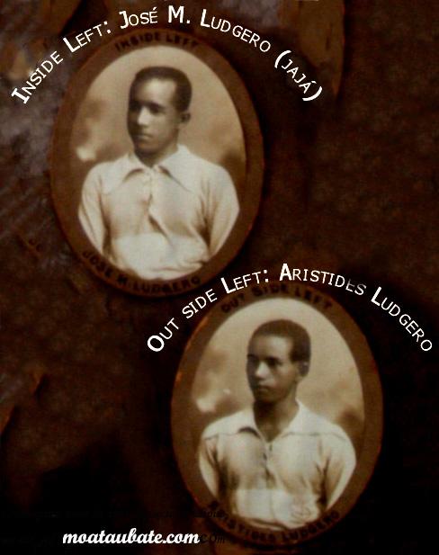 Jaja e Aristides
