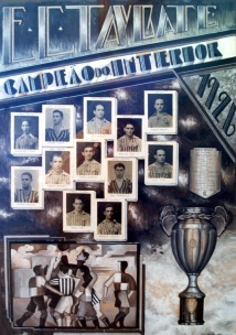 time campeao 1926