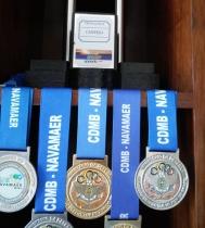 lucas medalhas