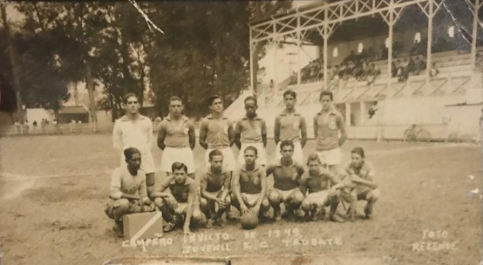 equipe 1949