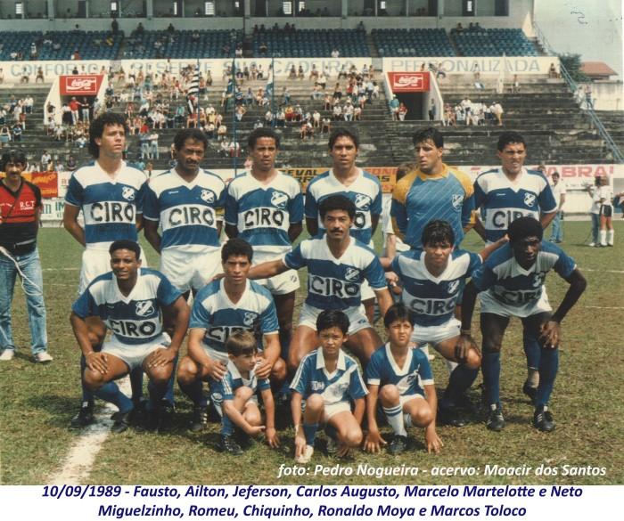 Equipe 1989