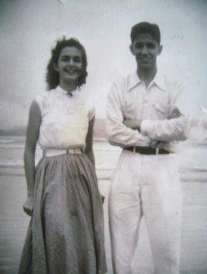 Fautso e esposa..............
