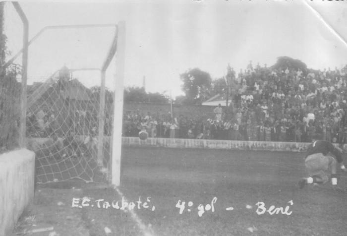 4º gol Berto